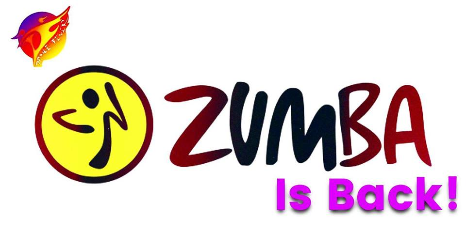 Dance Fever Studio Now Provides Zumba Classes