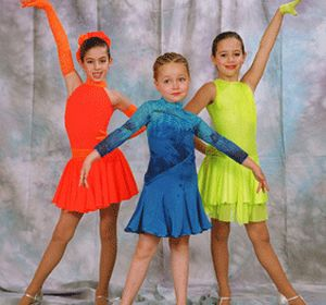 Group Dance Classes for Kids