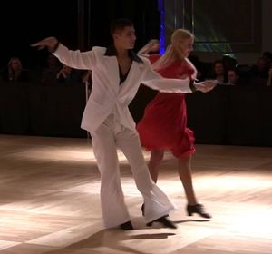 Winter Showcase - Domenic and Sveta