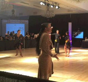 Boston Dancesport Cup - Amateur Latin