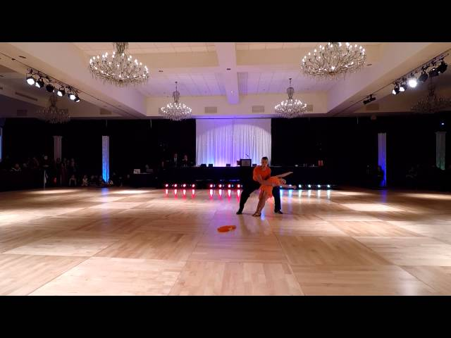Winter Showcase - Kamila and Stas
